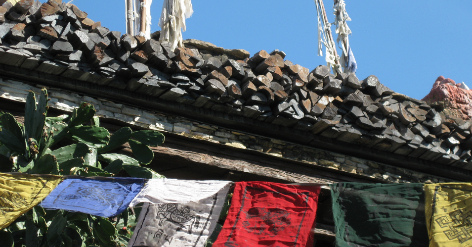 AK Everest Flags