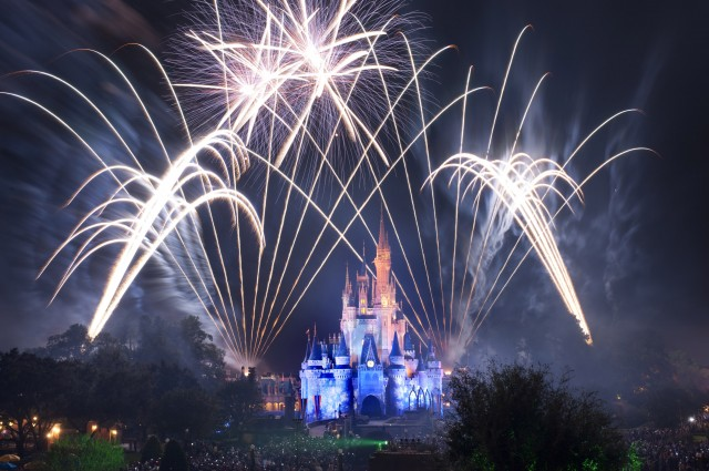 Celebrate the Winter Holidays at Walt Disney World