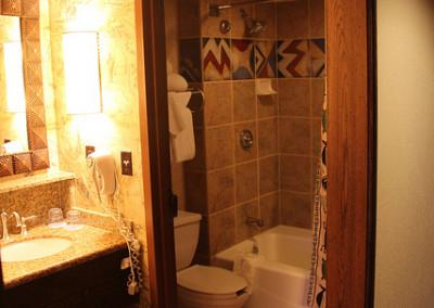 AKL bathroom