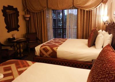 AKL beds 1