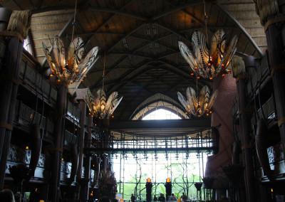 AKL lobby