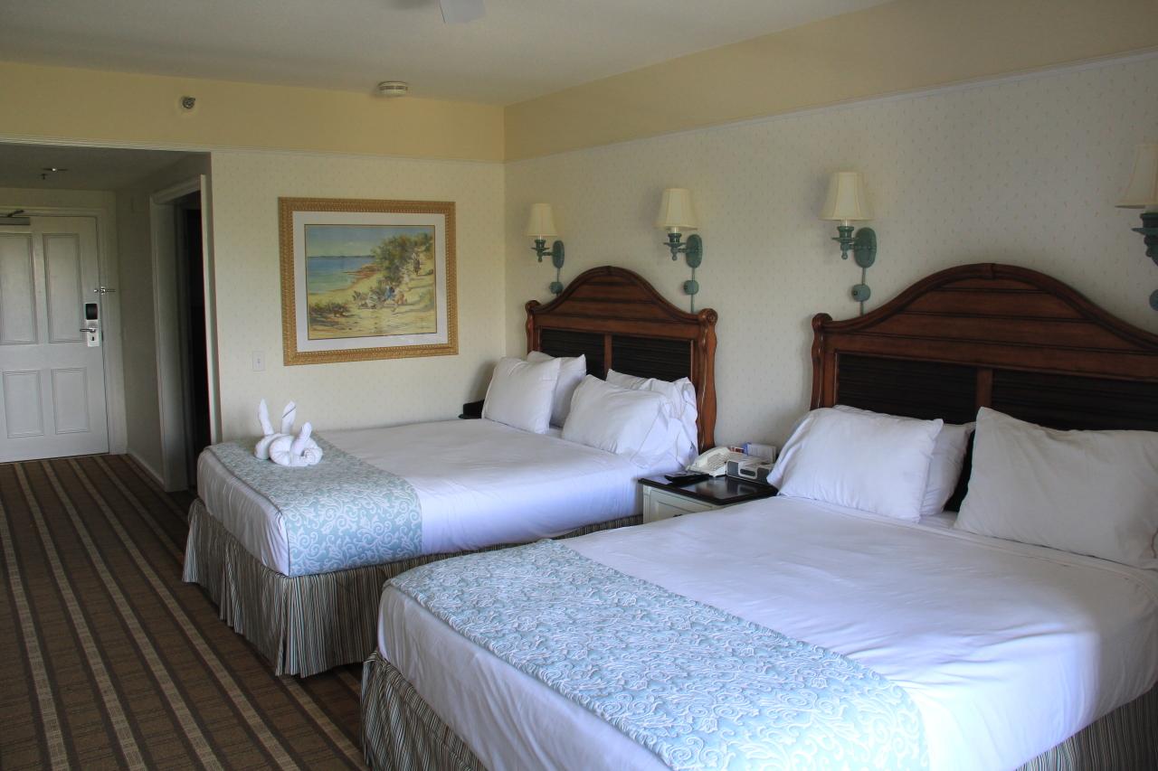 Disney World Beach Club Resort Guide
