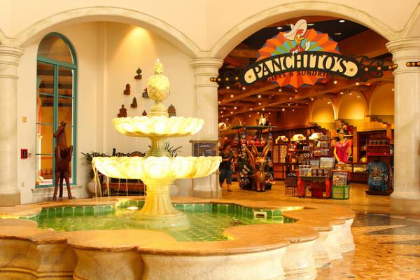 Coronado Springs Panchitos ©Destinations in Florida
