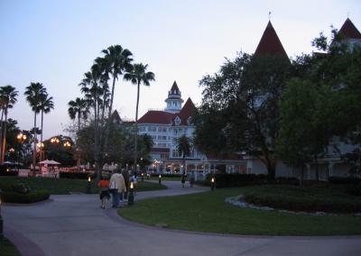 Grand Floridian 1