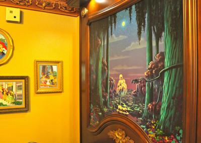 POR royal guest room