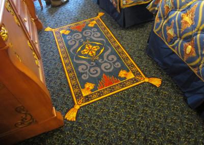 POR royal guest room 6