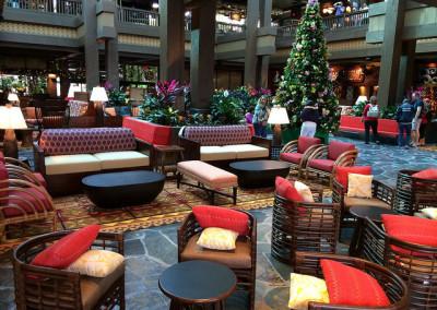 Poly lobby 7