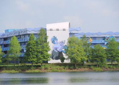 Resorts AoA 2