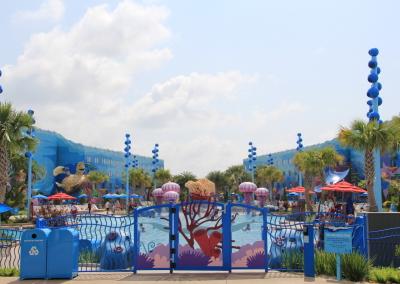 Resorts AoA 23