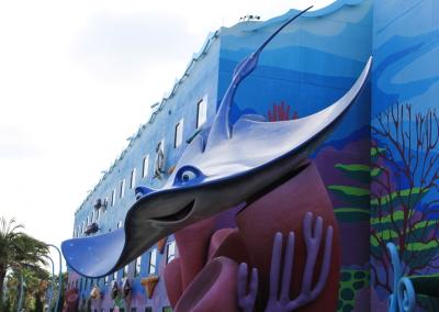 Resorts AoA 8