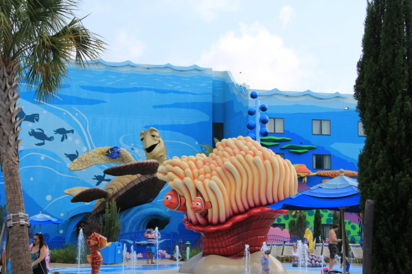 Disney World's Art of Animation Resort