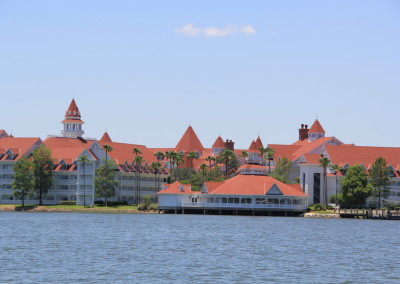 Resorts Grand Floridian 6