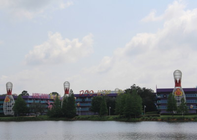 Resorts Pop Century 16