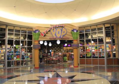 Resorts Pop Century store