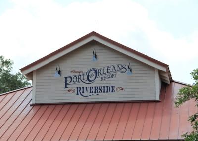 Resorts Port Orleans 1
