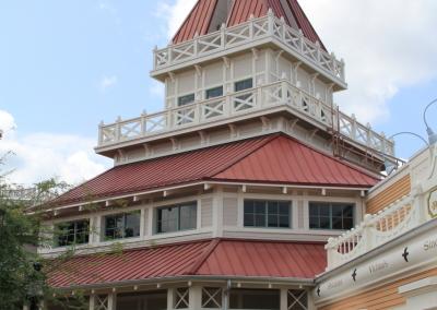 Resorts Port Orleans 3