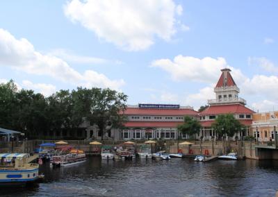 Resorts Port Orleans 5