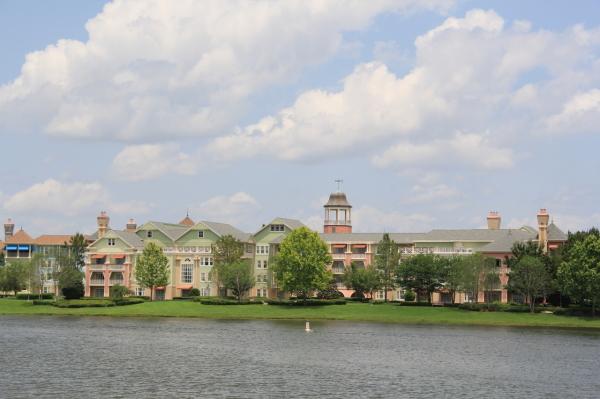 Resorts Saratoga
