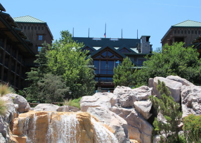 Resorts Wilderness 6