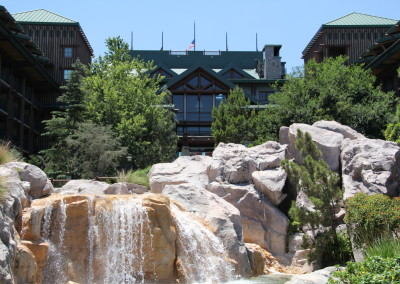 Resorts Wilderness 7