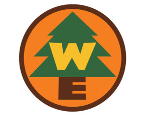 AK Wilderness Explorers Icon