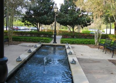 French Quarter Fountain 2
