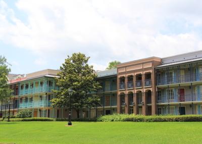 Resorts Port Orleans FQ 1