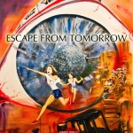 Escape from Tomorrow Movie Review