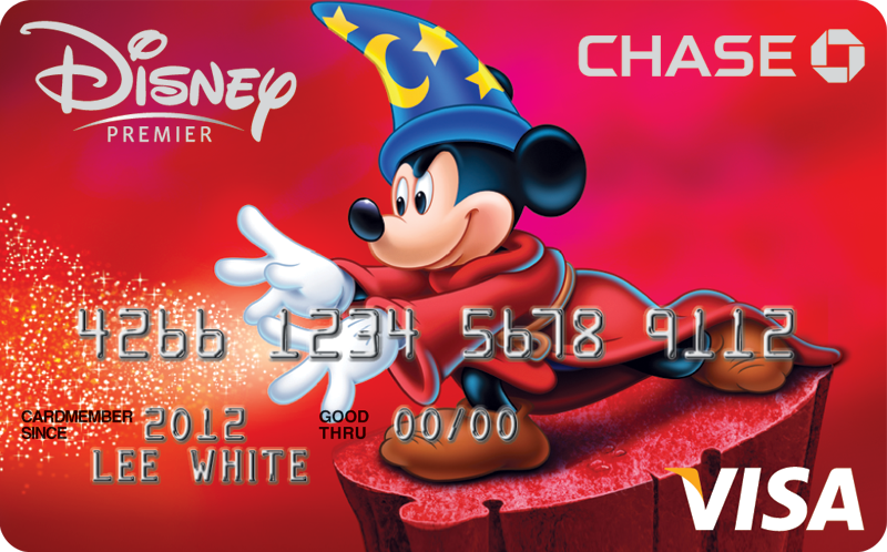 Disney Visa Winter 2014 Room and Dining Discounts