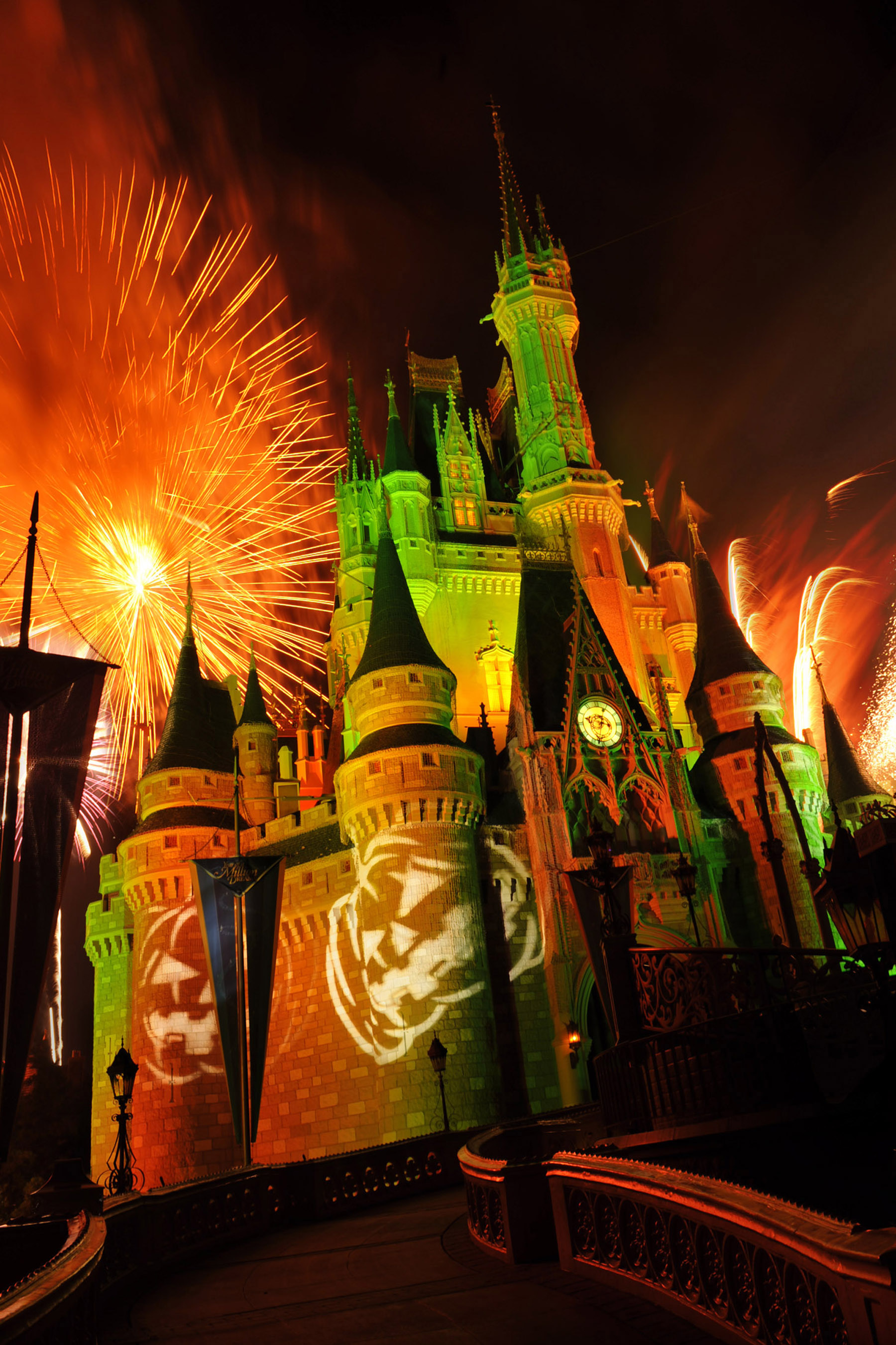 Mickey's Not-So-Scary Halloween Party Dates for 2017 - The Pixie ...