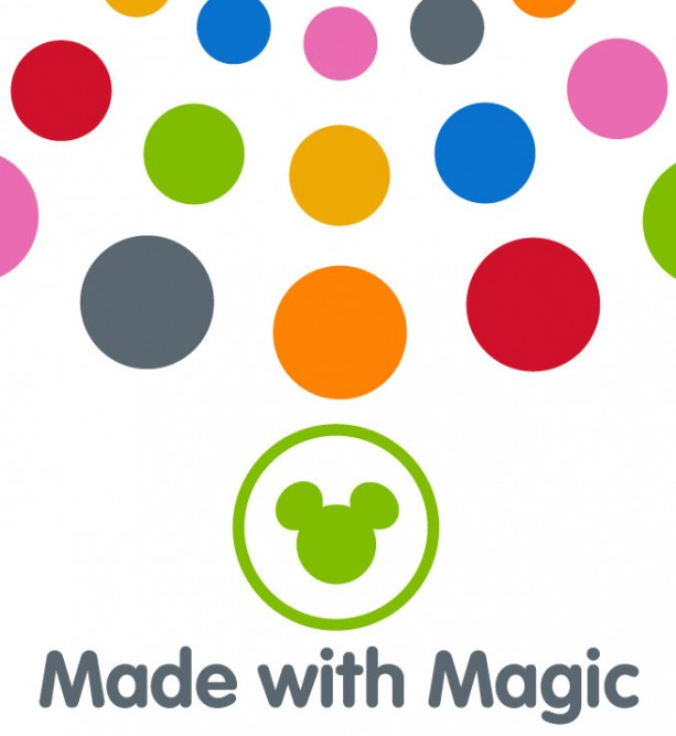Disney's Glow with the Show Product Line Expands