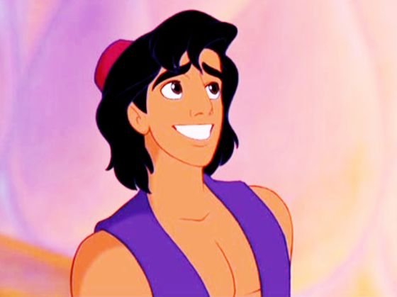 Which Disney Fella Is Your True Valentine?