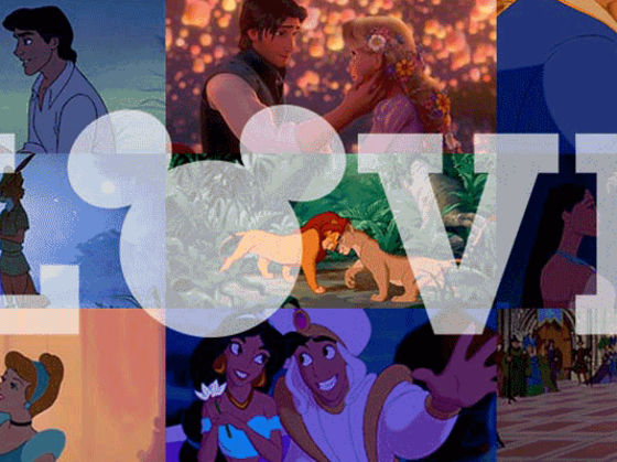 Which Disney Love Song Are You?