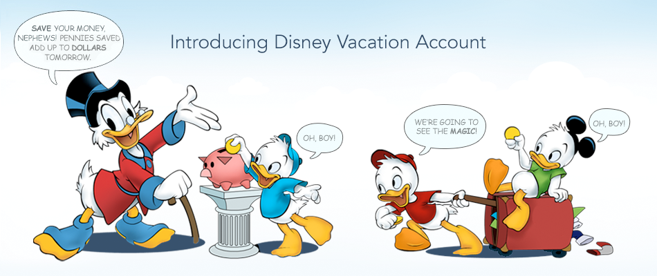Disney Vacation Account is Closing with Bonuses Offered