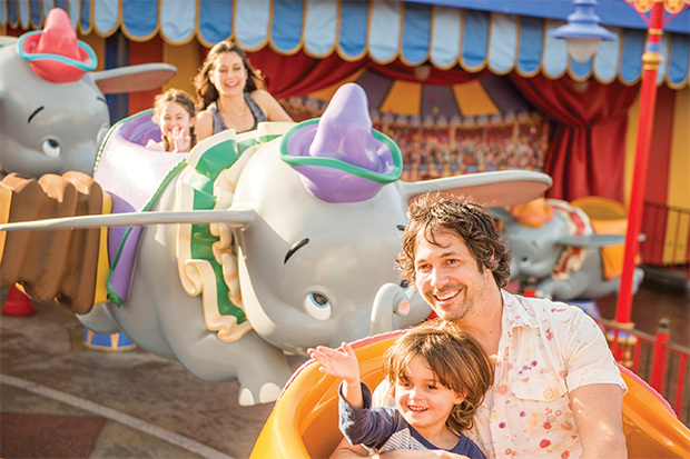 Important Changes to 2016 Disney World Vacation Packages