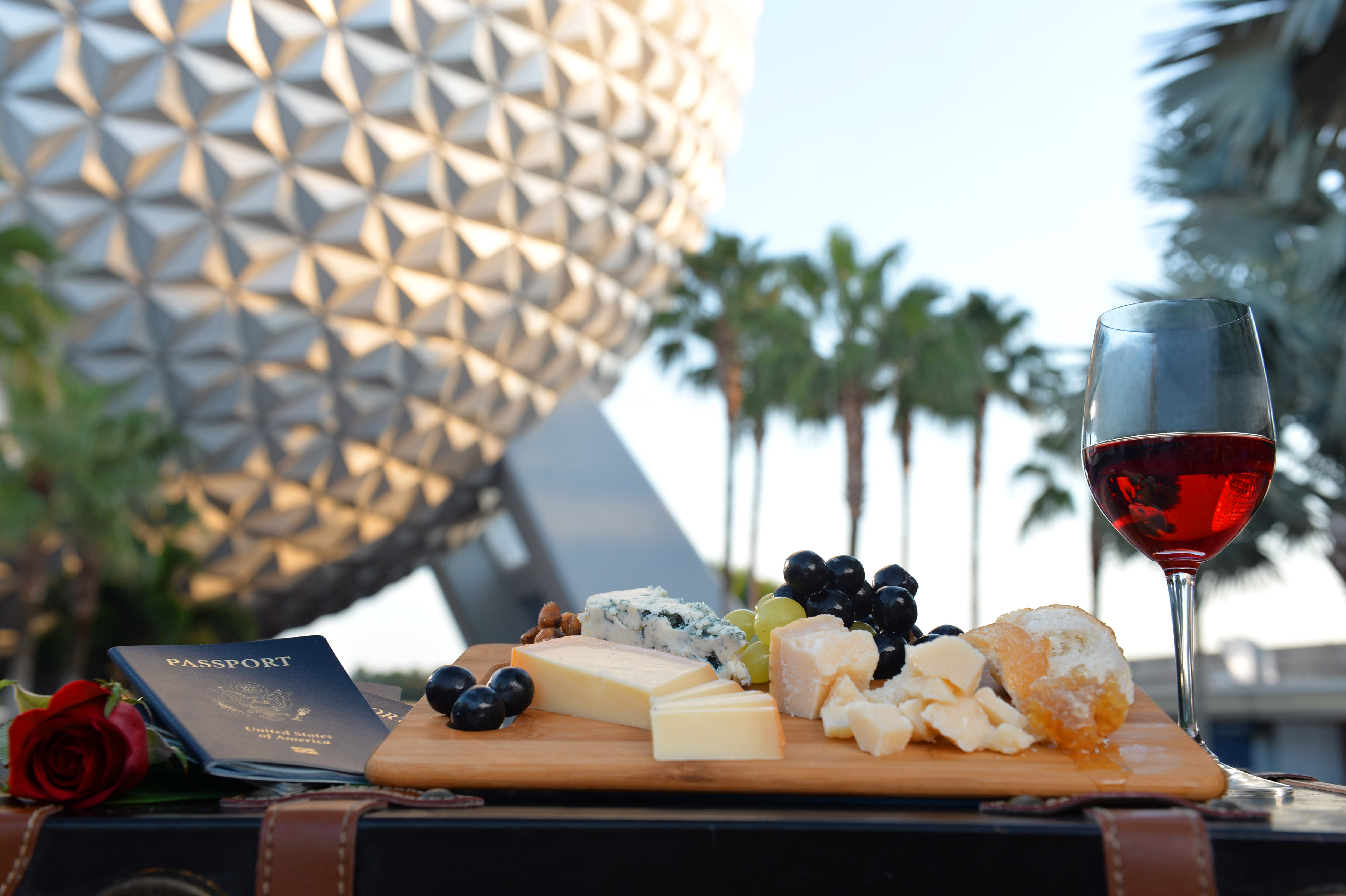 Epcot Food and Wine Festival Expands into Future World for 2015