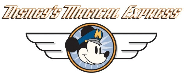 Magical Express Logo ©Disney