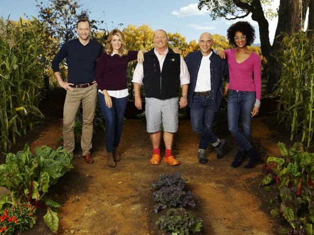 The Chew to Film at the 2015 Epcot International Food & Wine Festival