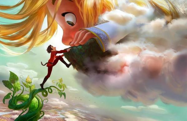 Gigantic A Disney Film