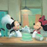 Top 10 Mickey and Minnie Moments