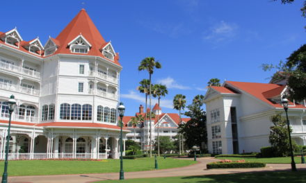Top 5 Disney World Hotels for Families