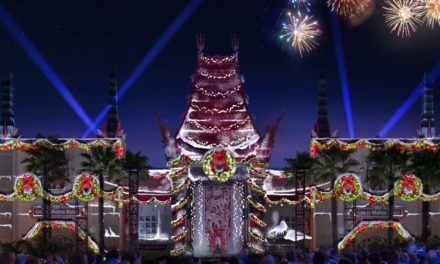 Disney's Hollywood Studios Announces New Holiday Show