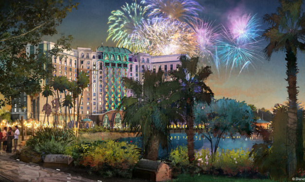 Exciting Renovations Coming to Disney's Coronado Springs and Caribbean Beach Resorts