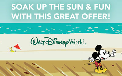 Disney World Summer 2017 Discounts