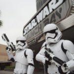 Star Wars Fun is Well Underway at Disney's Hollywood Studios