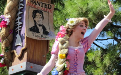 Facts About Disney World's Festival of Fantasy Parade