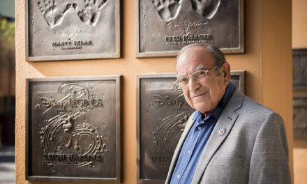 Disney Imagineering Legend Marty Sklar Passes at 83