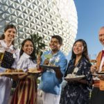 Epcot International Food & Wine Festival 2017