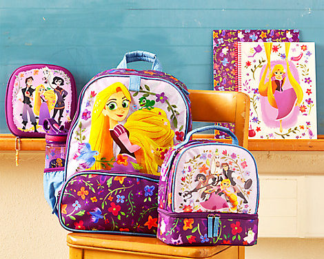 Head Back to School in Disney Style