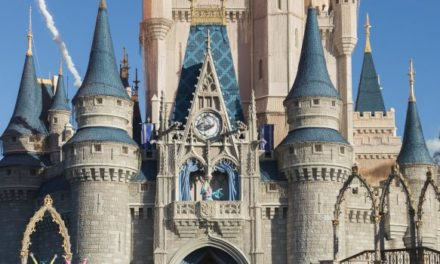 How to Rope Drop Magic Kingdom at Disney World